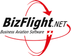 BizFlight.NET - Business Aviation Software